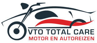 VTO Total Care Logo